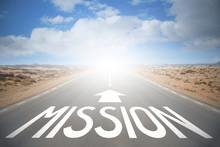 Road Concept - Mission