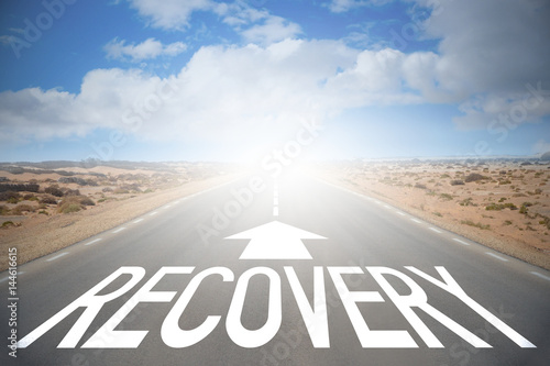 Road concept - recovery Canvas