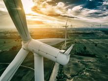 Wind Turbine, Wind Energy Conc...