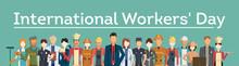International Worker's Day. Pe...