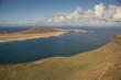 La Graciosa , Isola di Lanzarote - Canarie