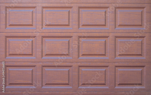 Clical Automatic Garage Door Pattern