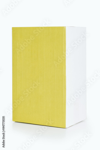 Fotografia  Caja de carton