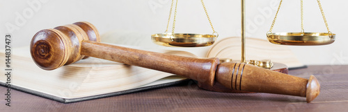 Fotografie, Obraz  Allegory of  justice