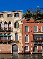 Fototapeta na wymiar Venice, Italy