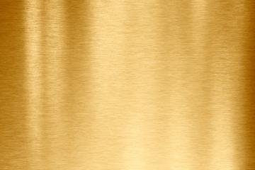 Fototapeta gold metal texture