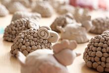 Ceramika Artystyczna. Pracownia Ceramiki Artystycznej