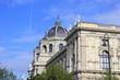 Das berühmte Kunsthistorische Museum in Wien