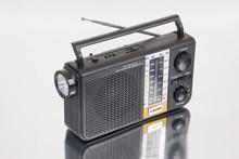 Radio Portable Transistor Old ...