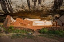 Buddha Statue Of Pidurangala R...