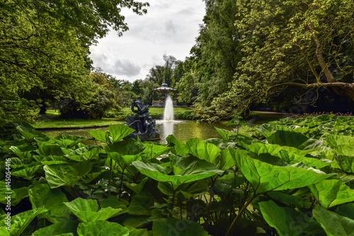 Photo  Koningin Astridpark