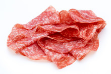 Salami Smoked Sausage Slices I...