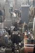 Skycrapers in Manhattan