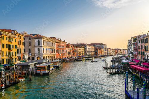 Fotografie, Obraz  Venedig