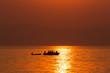 Fishermans on Lake Malawi - Malawi