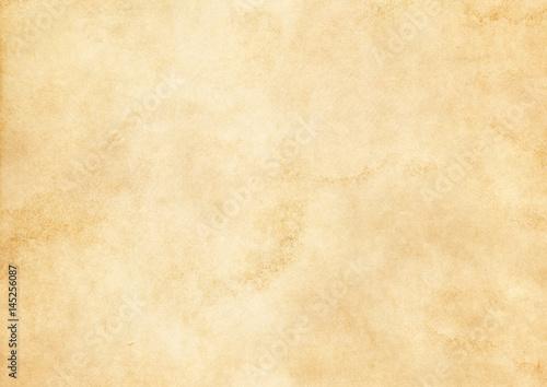 Obraz na plátně  Old paper texture.