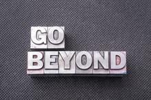 Go Beyond Bm