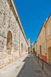 Aigues-Mortes, Provence, France