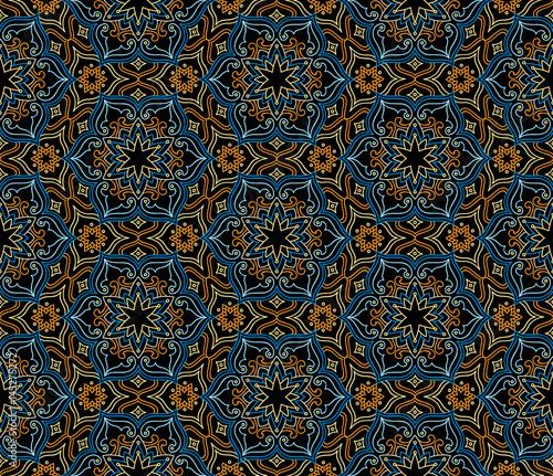 streszczenie-orientalny-kwiatowy-wzor-arabski-kwiat-geometr