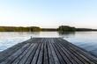 Masurian Lakes