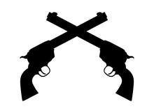 Black Revolvers