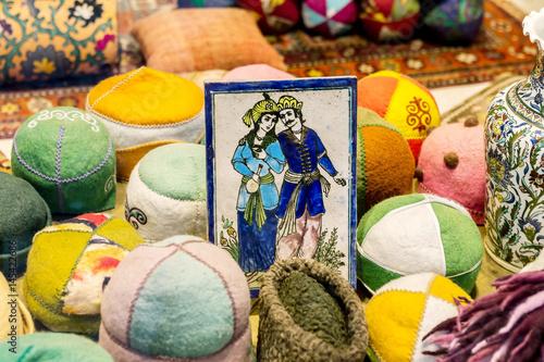 Types Of Turkish Hats