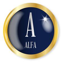 A For Alfa