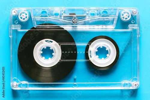 Fotografía Audio cassette