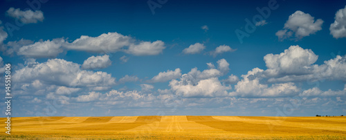 Obraz Great Plaines Panorama - fototapety do salonu