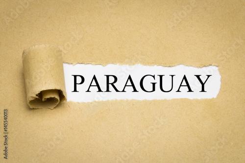 Papiers peints Amérique du Sud Paraguay