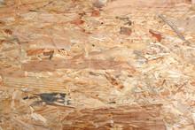 Irregular Wooden Background Of...