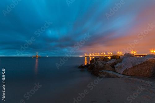 Zdjęcie XXL Morze