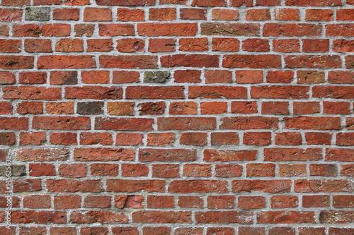 steinwand, alte rote verklinkerte steinwand - buy this stock photo and explore, Design ideen