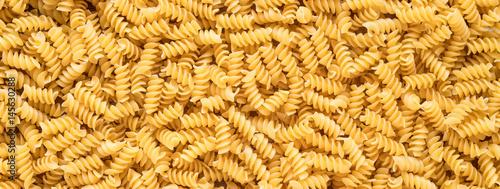 Rotini Pasta фототапет