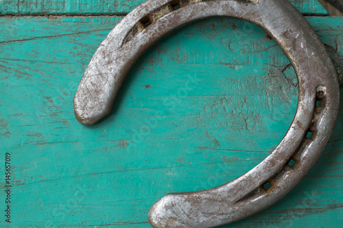 Plakat  Horseshoe