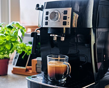 Professional Coffee Machine For Home Use.