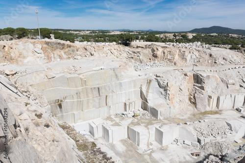 Foto op Plexiglas Xian granite