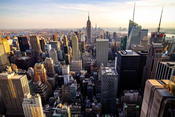 Manhattan from Above 2