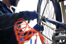 Przygotowanie Roweru Do Sezonu...