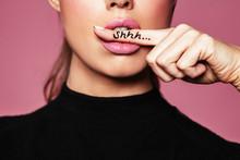 Shh! Women's Secrets