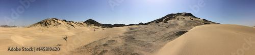 Desert by Jeddah, Saudi Arabia