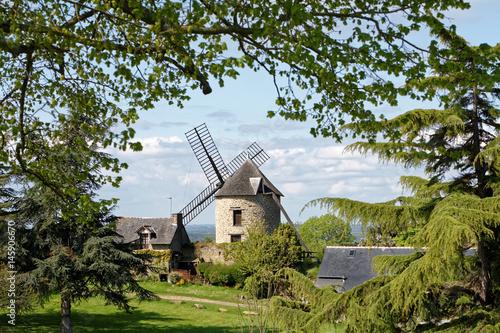 Aluminium Prints Mills moulin