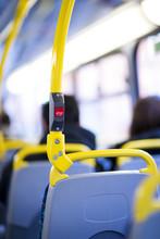 Stop Bus Button