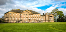 Nostell Priory, Yorkshire, UK
