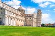 canvas print picture - Pisa - Toskana - Italien