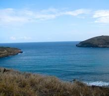 Haunama Bay Oahu