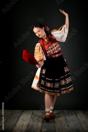 slovakian-folklore