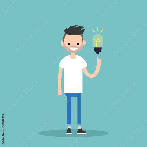 Photo Idea Concept