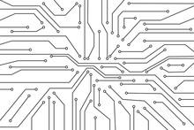 Vector Micro Chip, Micro Schem...