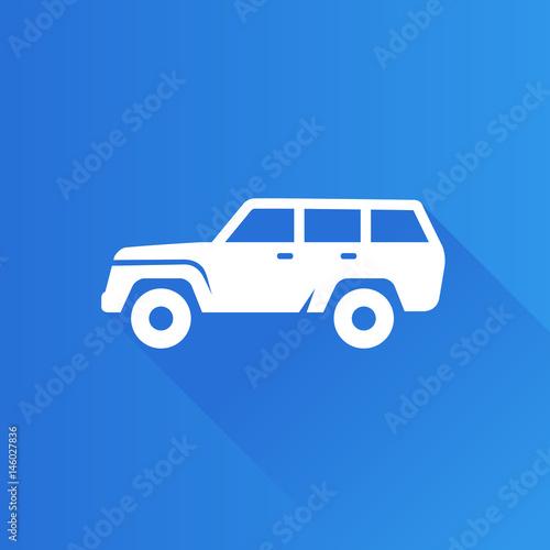 Photo  Metro Icon - Car